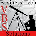 VBS Business-Tech Solutions logo - privacy policy