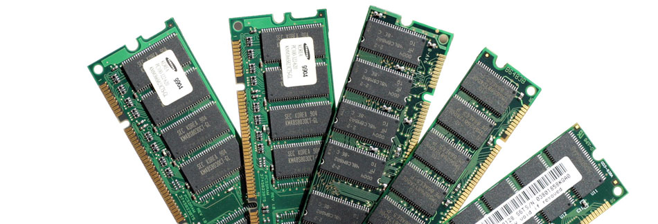 Why Install More Memory (RAM) ?