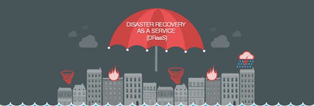 DRaaS - Disaster Recovery as a Service - VBS