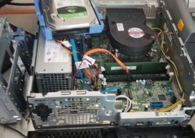 VBS business tech computer upgrade