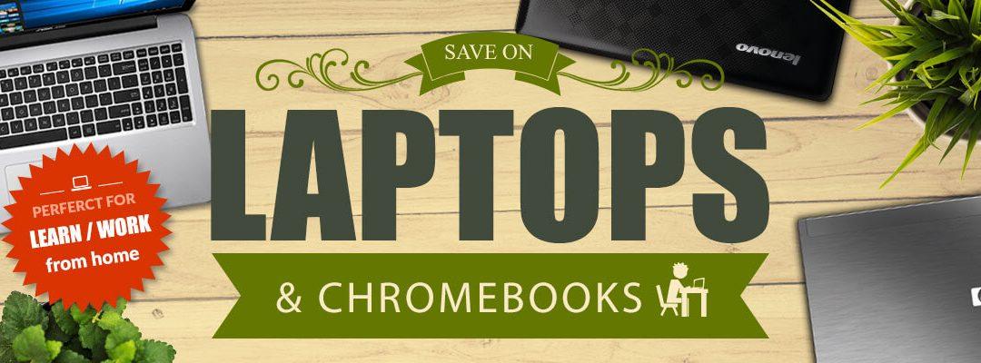 affordable computers laptop desktop covid-19